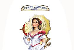 Novomatic River Queen logo