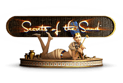 Secrets of the Sands gratis spielen