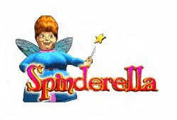 Spinderella Slot gratis spielen