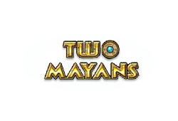 Novomatic Two Mayans logo