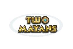 Two Mayans Slot gratis spielen