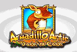 Armadillo Artie Slot gratis spielen