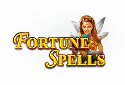 EGT Fortune Spells logo