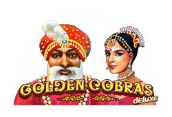 Golden Cobras Deluxe Slot gratis spielen