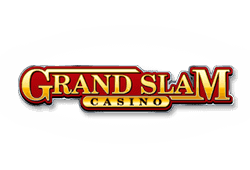 Novomatic Grand Slam Casino logo