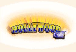 Novomatic Hollywood Star logo