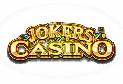 Novomatic Jokers Casino logo