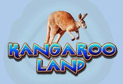 Kangaroo Land Slot gratis spielen
