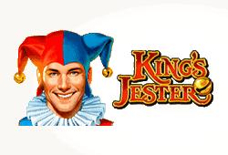 Kings Jester Slot gratis spielen