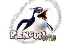 Penguin Style Slot gratis spielen