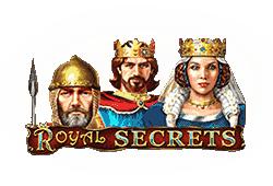 EGT Royal Secrets logo