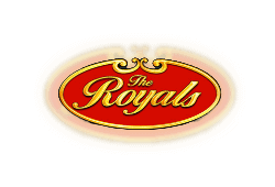The Royals Slot gratis spielen