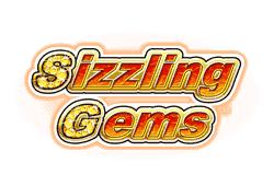 Sizzing Gems Slot gratis spielen