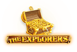 The Explorers Slot gratis spielen