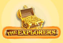 EGT The Explorers logo