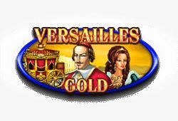 Versailles Gold Slot gratis spielen
