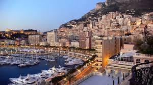 Gewinnspiel Monaco