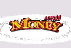 EGT Action Money logo