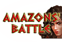 EGT Amazons' Battle logo