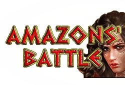 Amazons Battle Slot gratis spielen