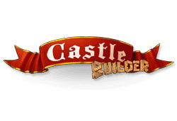 Microgaming Castle Builder logo