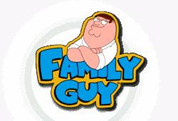 family guy spielen