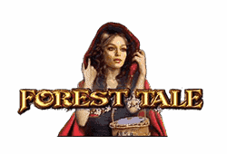 EGT Forest Tale logo