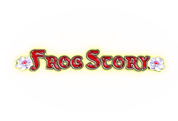 Frog Story Slot gratis spielen