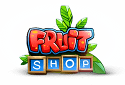 Net Entertainment Fruit Shop logo