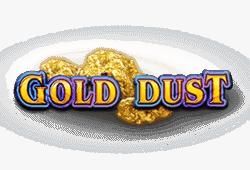 EGT Gold Dust logo