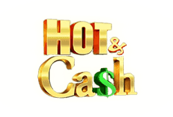 Hot $ Cash Slot gratis spielen