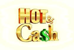 EGT Hot & Ca$h logo