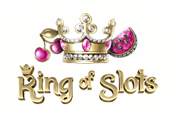 Net Entertainment King of Slots logo