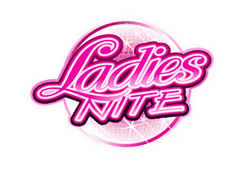 Microgaming Ladies Nite logo