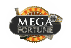 Net Entertainment Mega Fortune logo