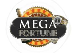 Mega Fortune Slot gratis spielen