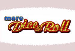 EGT More Dice & Roll logo