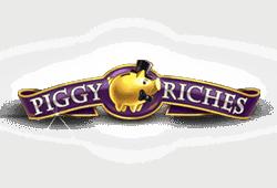 Piggy Riches Slot gratis spielen