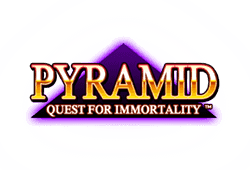 Net Entertainment Pyramid: Quest for Immortality logo