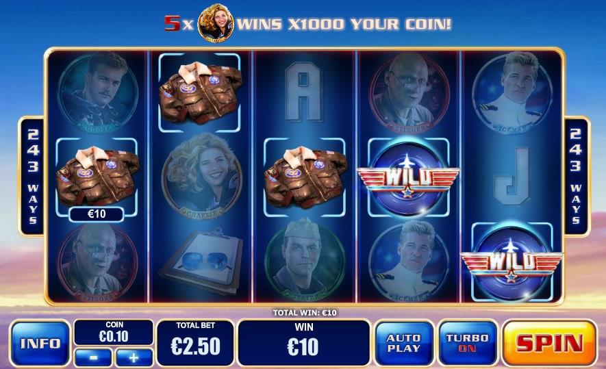 5 tolle Slots von Betsoft jetzt bei Online-Slot.de spielen