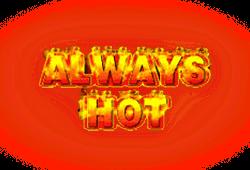 Always Hot Slot gratis spielen