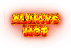 Always Hot Slot gratis spielen