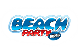 Novomatic Beach Party logo