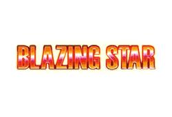 Merkur Blazing Star logo