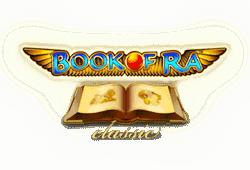 Novomatic Book of Ra logo