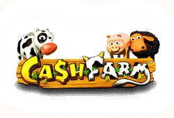 Novomatic Cash Farm logo