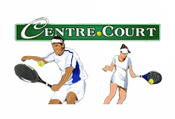 Centre Court Slot gratis spielen