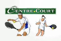 Microgaming Centre Court logo