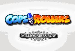 Cops n Robbers Millionaires Row gratis spielen