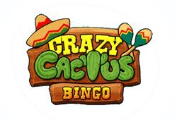 Novomatic Crazy Cactus logo